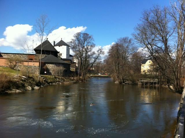 Nyköping 2013