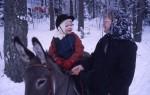1987 HCL on Pernilla o Bigi
