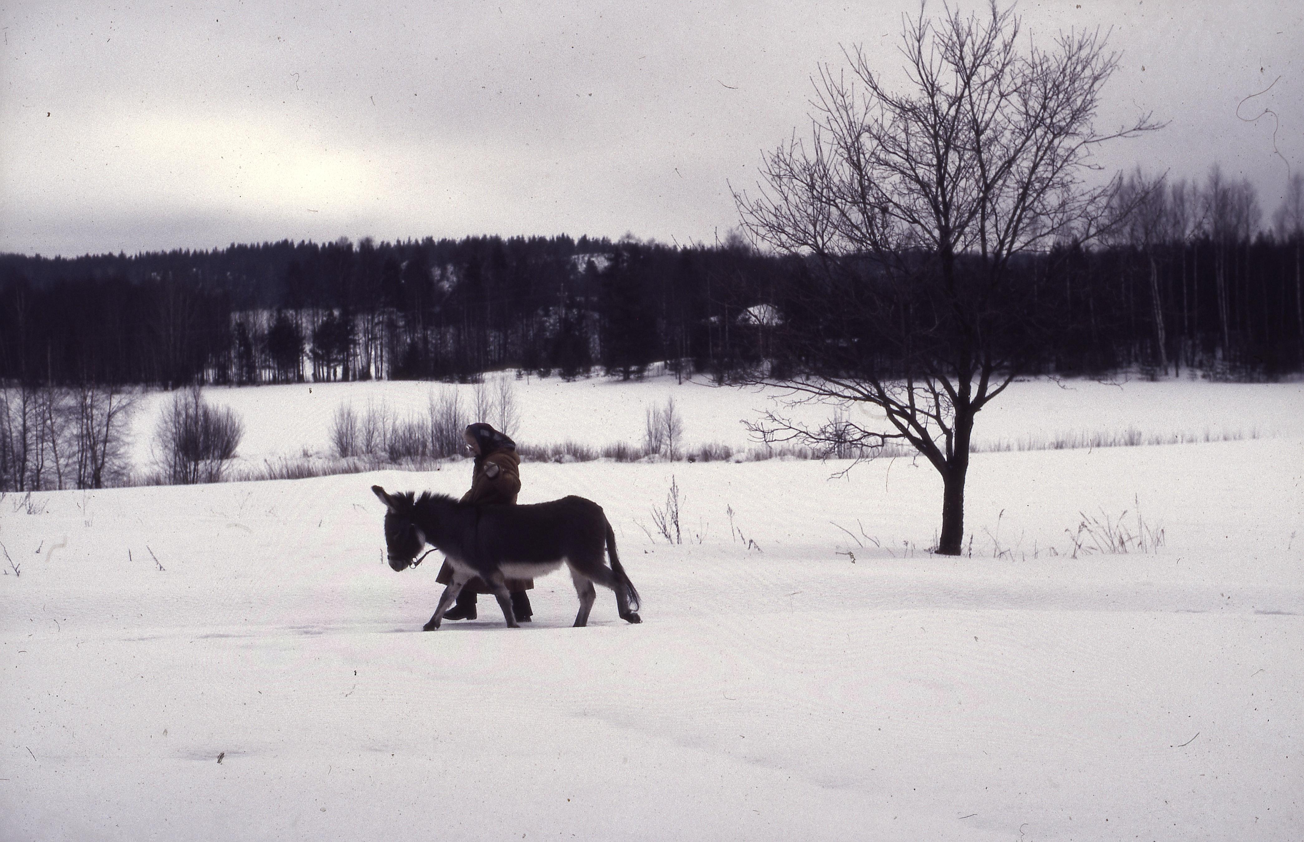 1987Foto RRR Västervik Degerängsvägen