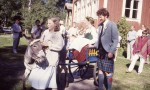 1989 Midsummer Pernilla YRL Peter Ritva wedding