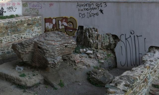 Thessalonikis är Europas ungdomshuvudstad 2014
