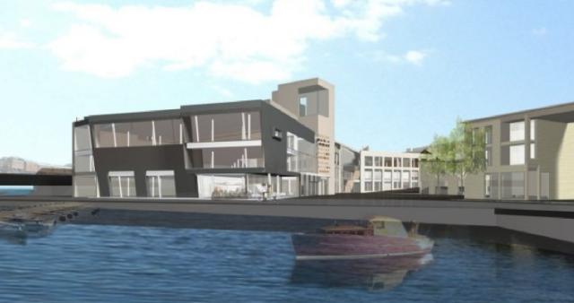 Bild: Arkitektbyrå R.Wingren Ab