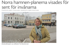 Ylva aktivist