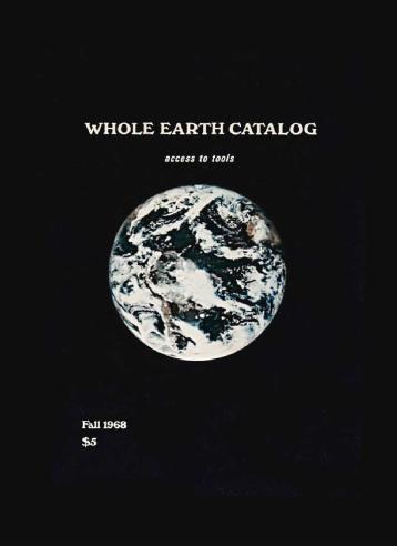 The whole Earth