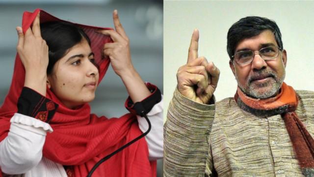 Malala o Satyarth