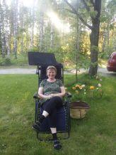 Solarshade Freya - my innovation