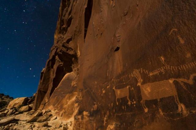 President Trump's December decision to scale back two national monuments in Utah took effect on February 2. Bears Ears National Monument has been reduced to 16 percent